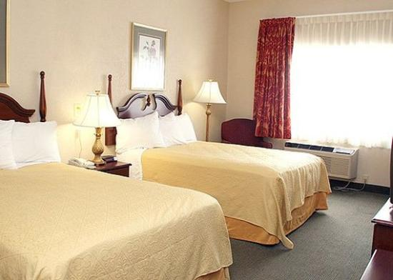 Photo of Quality Inn Salisbury