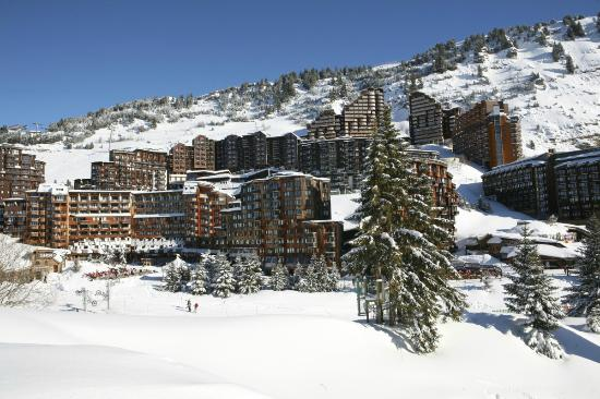 Photo of Club Med Avoriaz