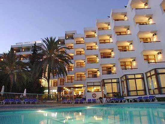 Photo of Hotel Tres Torres Santa Eulalia del Río