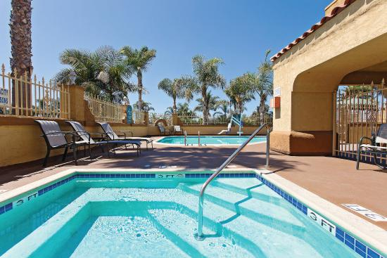 La Quinta Inn San Diego Carlsbad Photo