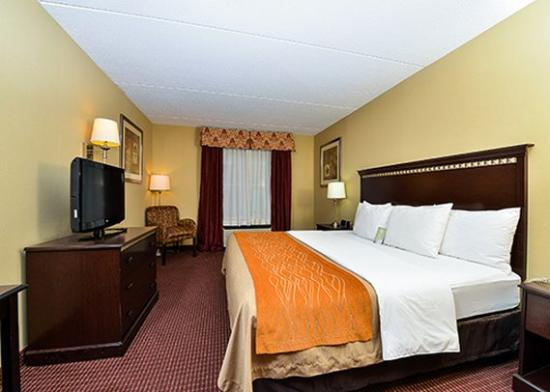 Photo of Comfort Inn Clearfield