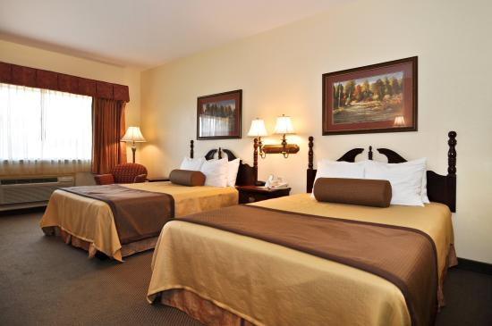 Photo of BEST WESTERN PLUS Sam Houston Inn & Suites