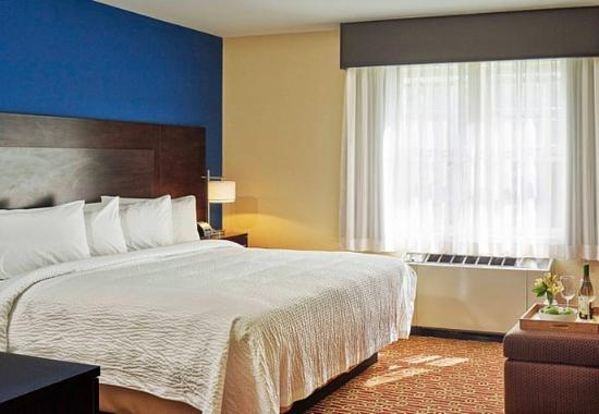 Photo of TownePlace Suites Burlington Williston