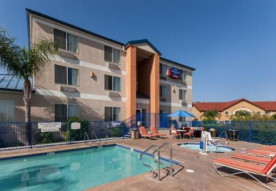 Photo of Fairfield Inn Santa Clarita Valencia