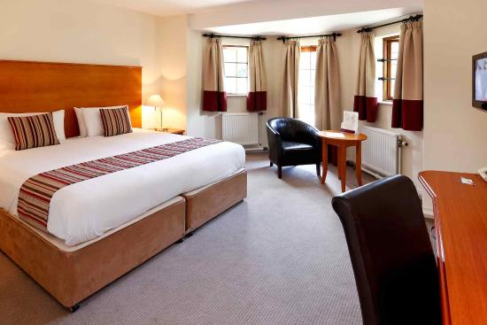 Photo of Mercure Telford Madeley Court Hotel