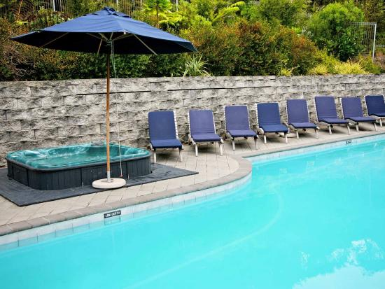 Photo of Grand Mercure Puka Park Resort Pauanui