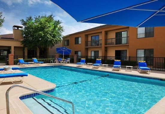 Photo of Courtyard by Marriott Fort Worth University Drive
