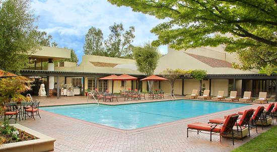 Photo of Sheraton Palo Alto Hotel