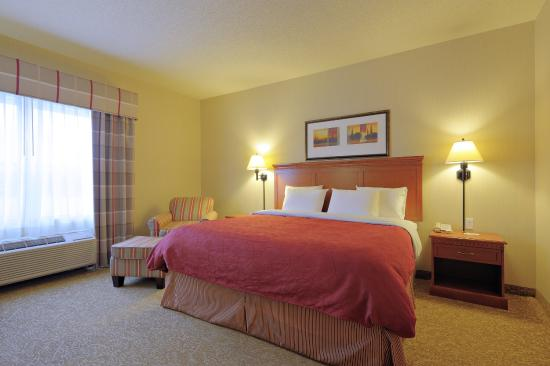 Country Inn & Suites By Carlson, Toledo South, OH