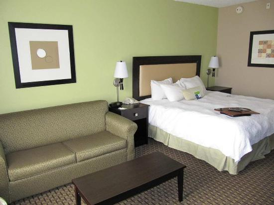 Photo of Hampton Inn Lindale/Tyler