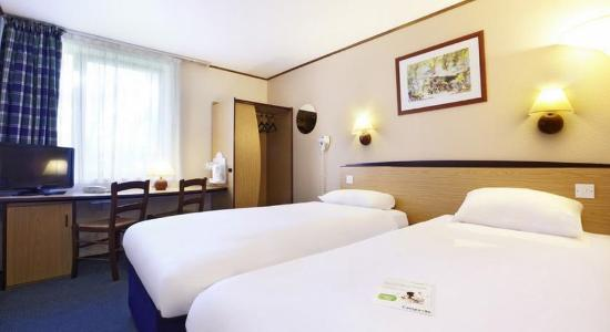 Photo of Campanile Delft