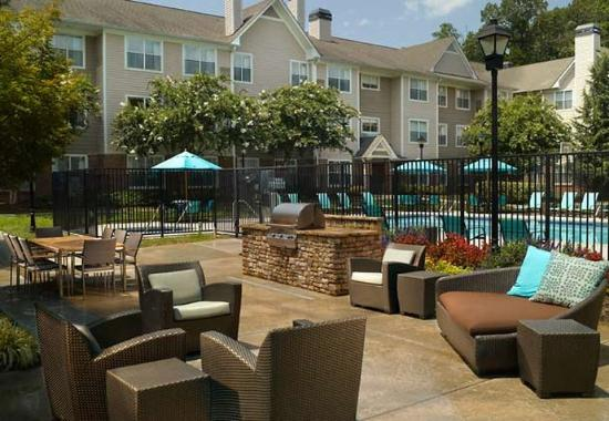 Photo of Residence Inn Atlanta Alpharetta/North Point Mall