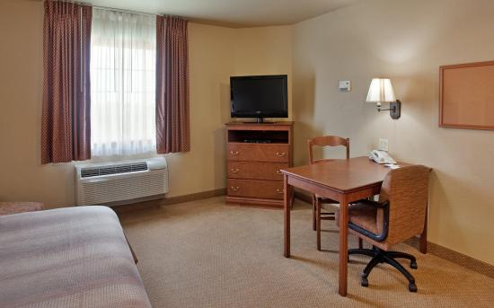 Photo of Candlewood Suites St Robert Saint Robert