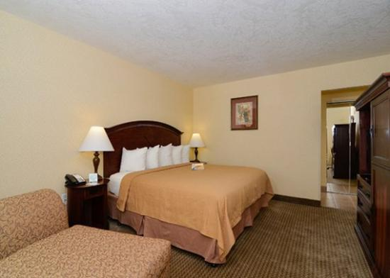 Quality Inn And Suites Airport Convention Center