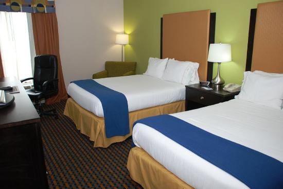 Photo of Holiday Inn Express Asheboro