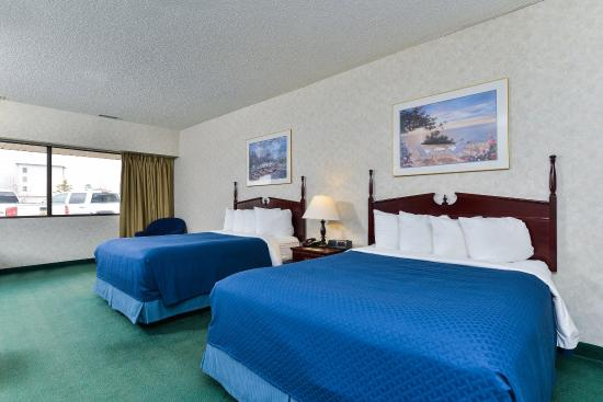 Quality Inn Airport - Edmonton