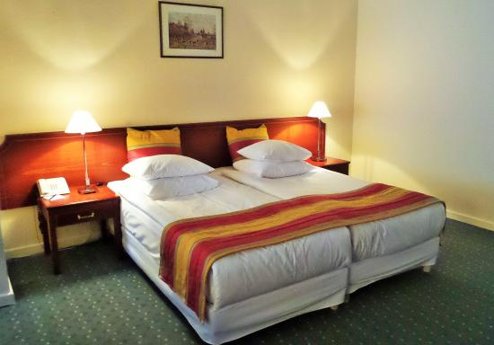 Photo of BEST WESTERN PLUS Park Hotel Brussels Etterbeek