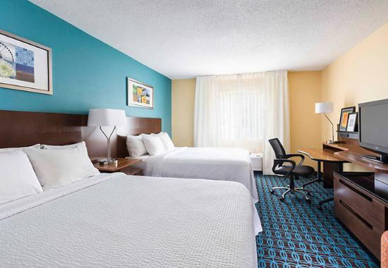 Photo of Fairfield Inn & Suites Holland