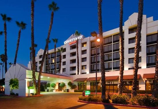 Photo of Courtyard By Marriott Riverside Downtown/ UCR Area