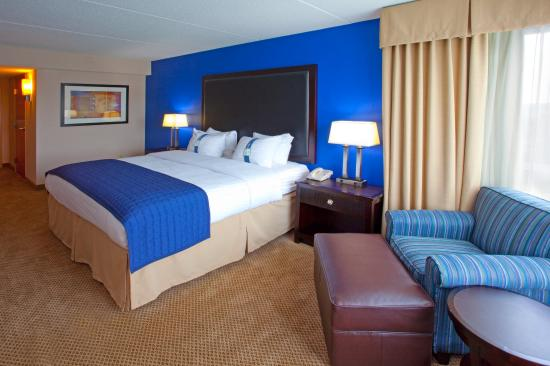 Photo of Holiday Inn Manassas - Battlefield