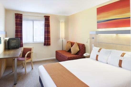 Photo of Holiday Inn Express Warwick - Stratford Upon Avon