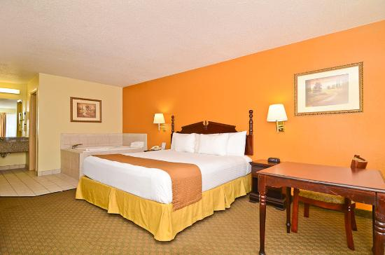 Photo of BEST WESTERN Royal Inn Chattanooga
