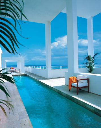 Photo of Shore Club South Beach Hotel Miami Beach
