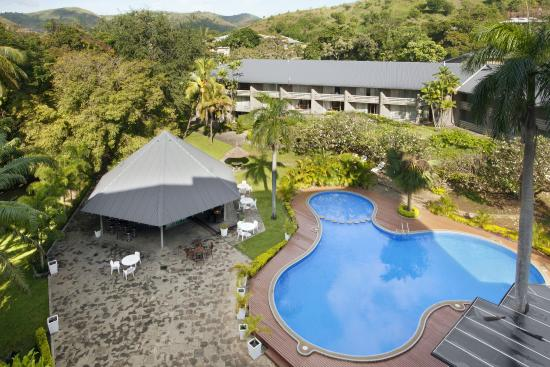 Photo of Holiday Inn Port Moresby