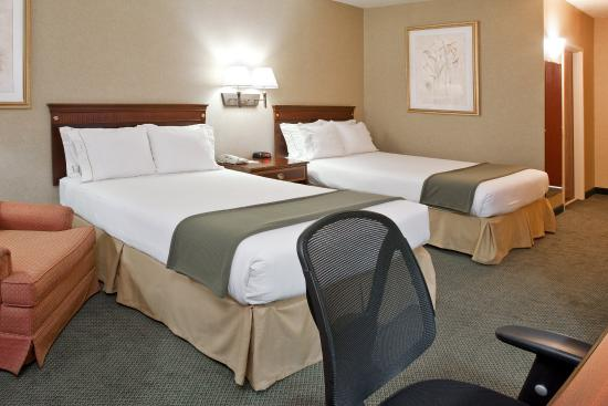Photo of Holiday Inn Express & Suites Columbus Airport Gahanna