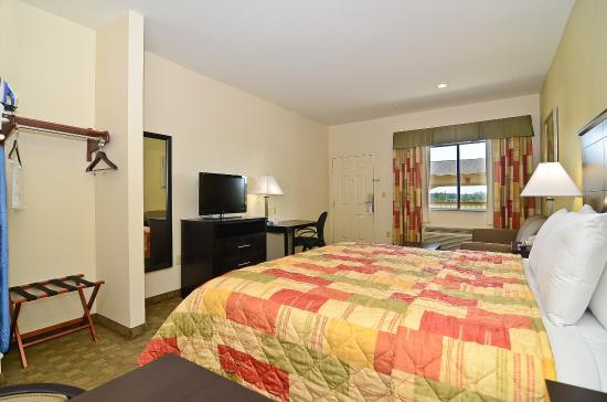 Photo of Americas Best Value Inn Tomball