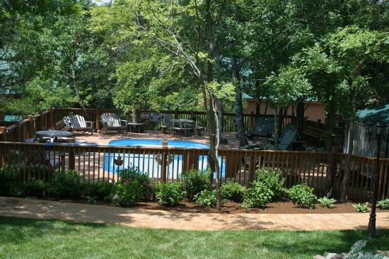 Photo of Cabins at Green Mountain, a Festiva Resort Branson