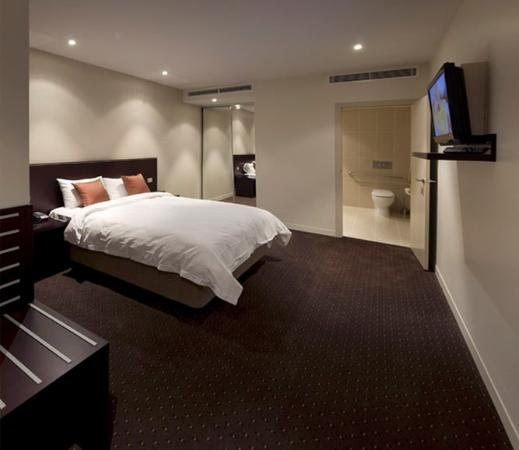 Photo of BEST WESTERN Atlantis Hotel Melbourne