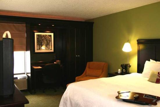 Hampton Inn Kent/Akron Area