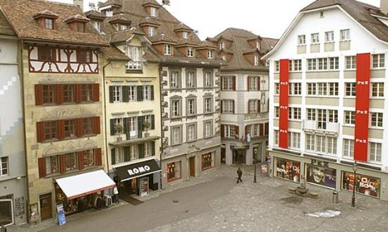 Photo of Magic Hotel Lucerne