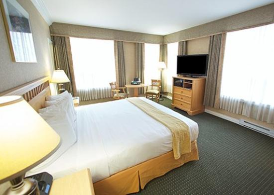 Photo of Quality Inn Downtown Inner Harbour Victoria