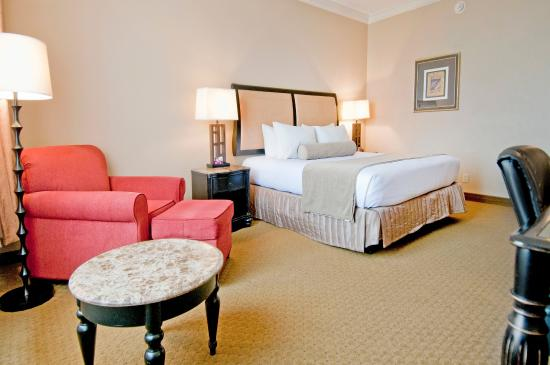 Crowne Plaza Hotel Pensacola Grand