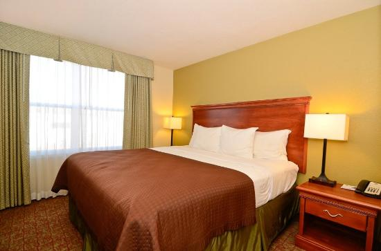 BEST WESTERN PLUS Heritage Hotel & Suites