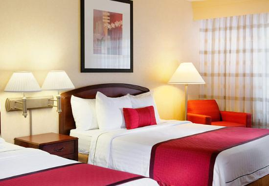 Courtyard by Marriott Houston Northwest