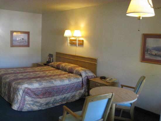 Photo of Gold Country Inn Placerville