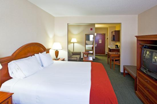 Holiday Inn Express Hotel & Suites Waterford