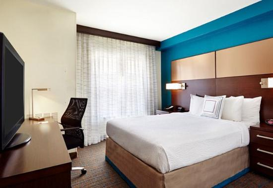 Residence Inn By Marriott Houston Galleria