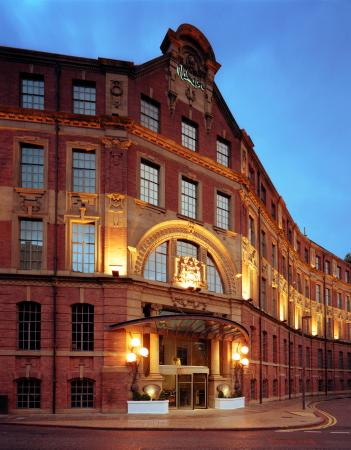 Photo of Malmaison Hotel Leeds