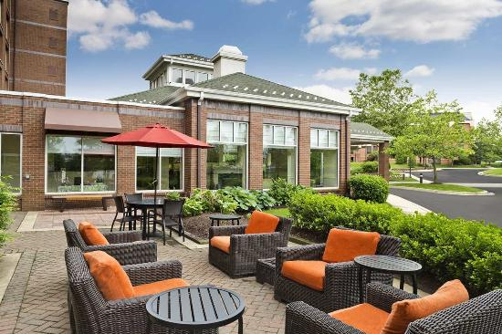 Hilton Garden Inn Baltimore / White Marsh Photo
