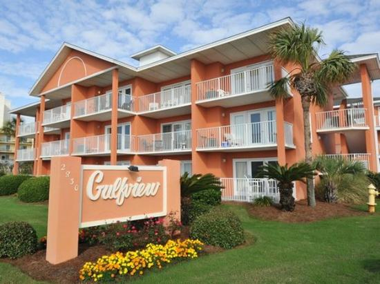 Photo of Gulfview Condominiums Destin