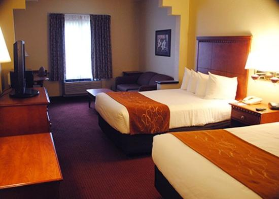 Photo of Comfort Suites Jacksonville