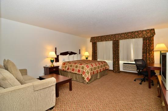 Photo of Best Western Settle Inn Omaha