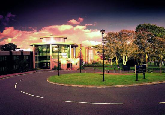 Photo of Daresbury Park Hotel