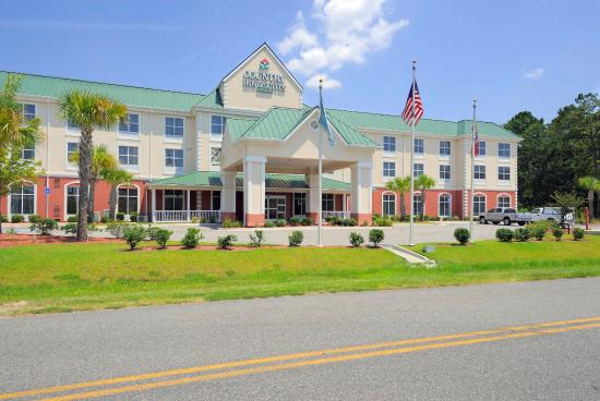 Photo of Country Inn & Suites Savannah Airport