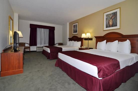 Photo of BEST WESTERN Plaza Hotel & Suites At Medical Center Houston
