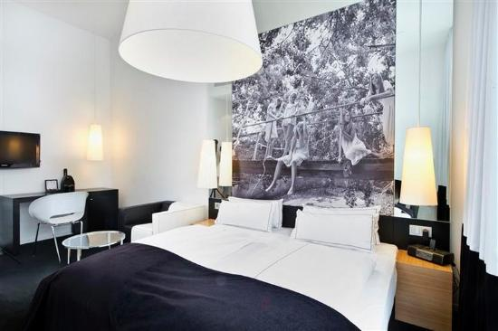 Photo of Crystal Hotel Berlin